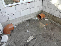 Коллектор Подогрева грунта в теплице