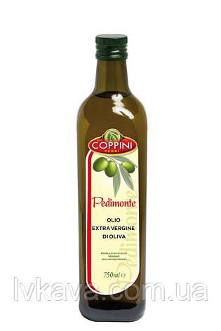 Оливковое масло  Extra Vergine Di Oliva Coppini , 0,75 л, фото 2