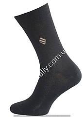 Чоловічі демісезонні шкарпетки з бавовни