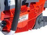 Крышка стартера бензопил Efco 510 и 560