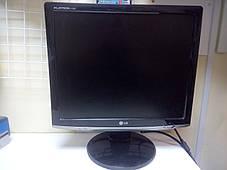 Монитор LG FLATRON L1755S, фото 2