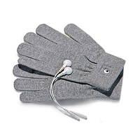 Электропроводящие перчатки - Mystim Magic Gloves