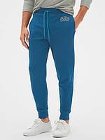 Мужские джоггеры GAP размеры XS XL спортивные штаны оригинал одежда