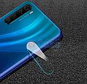 Защитное стекло на камеру Стекло для Камеры Xiaomi Redmi Note 8\8T, фото 3