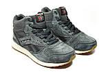 Зимние ботинки (НА МЕХУ) мужские Reebok Classic  [42]  2-155, фото 3