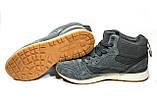 Зимние ботинки (НА МЕХУ) мужские Reebok Classic  [42]  2-155, фото 5