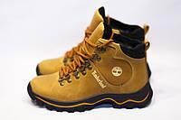 Зимние ботинки (на меху) женские Timberland  13057 ⏩ [37,39]