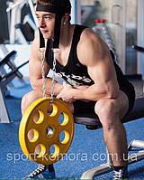 Тренажер для шиї для мышц шеи Упряжь Тренажер для шиї