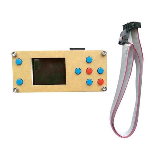 "Offline контролер для ЧПУ верстата CNC 1610 2418 3018 РК 1.8"" MicroSD"