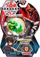 Игровой набор Spin Master Bakugan Battle planet Бакуган Мантоноид Вентус