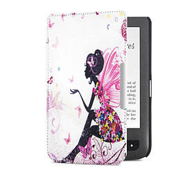 Обкладинка Primolux для електронної книги PocketBook 614/624/626/640/641 Slim - Fairy