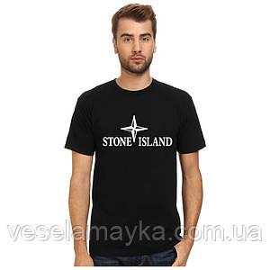 """Футболка """"Stone Island 3"""""""
