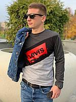 Мужской свитшот LEVI'S , фото 1