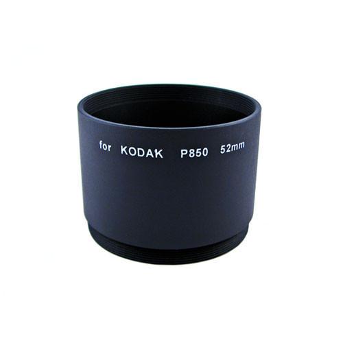 Адаптер объектива на 52мм для Kodak P850 P712 (02022)