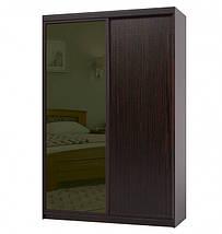 Шкаф Купе-03 1900х600х2400 Алекса мебель, фото 2