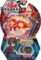 Игровой набор Spin Master Bakugan Battle planet Ультра Бакуган Гарганоид Пайрус
