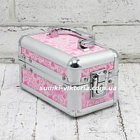Шкатулка/сундук для украшений pink box