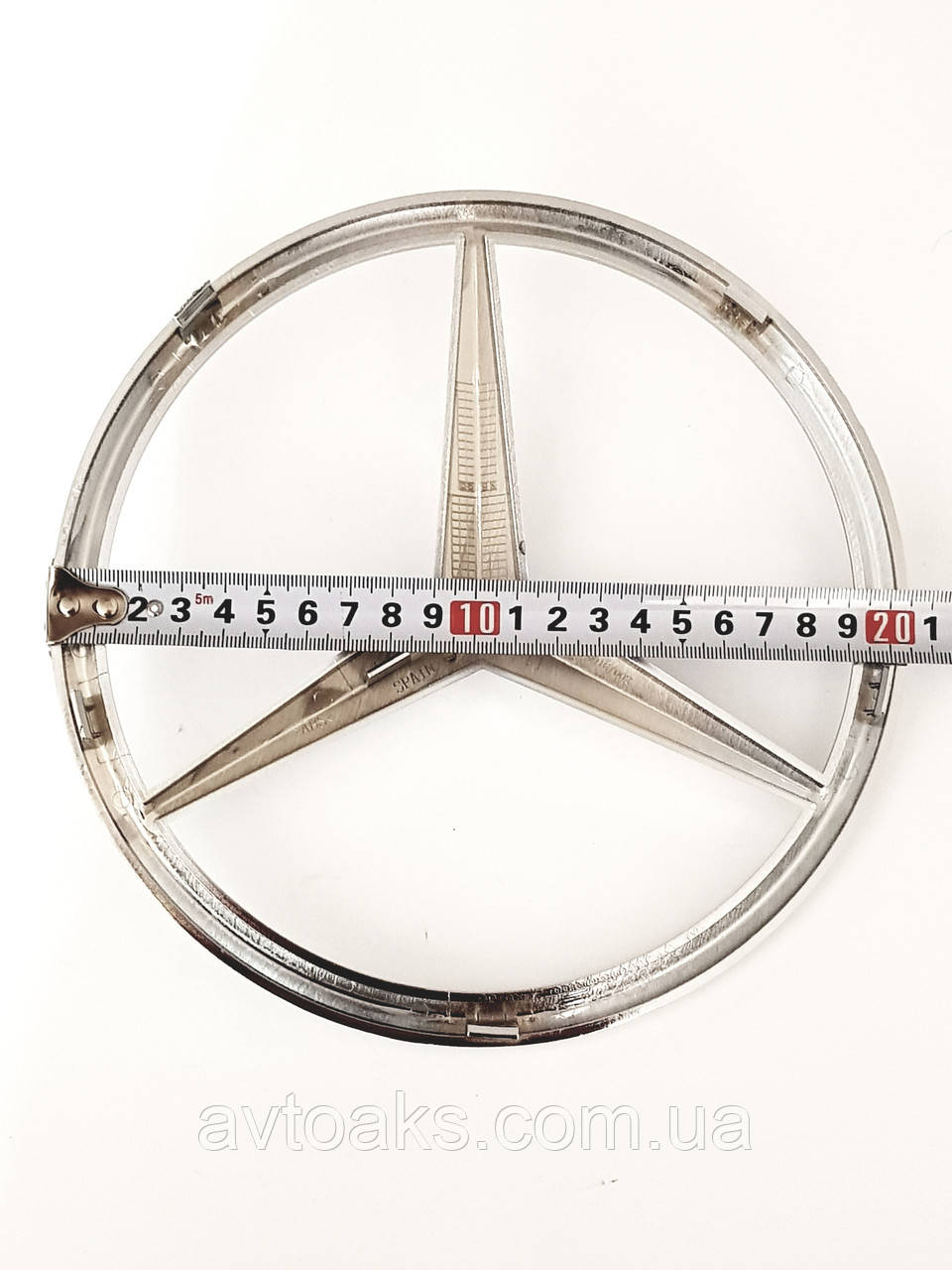 Эмблема Mercedes-Benz Sprinter перед. 200мм.