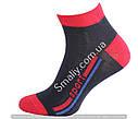 Стрейчевые спортивные мужские носки, фото 2