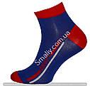 Стрейчевые спортивные мужские носки, фото 3