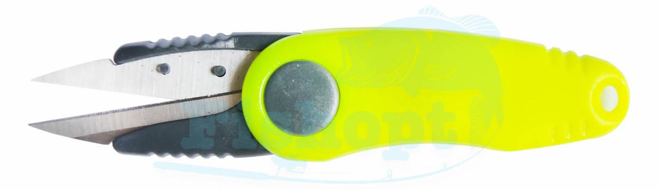 Ножницы рыбацкие Feima раскладные, фото 2