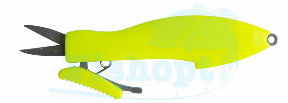 Ножницы рыбацкие Feima выдвижные, фото 2