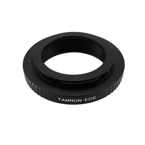 Адаптер переходник Tamron - Canon EOS, кольцо Ulata
