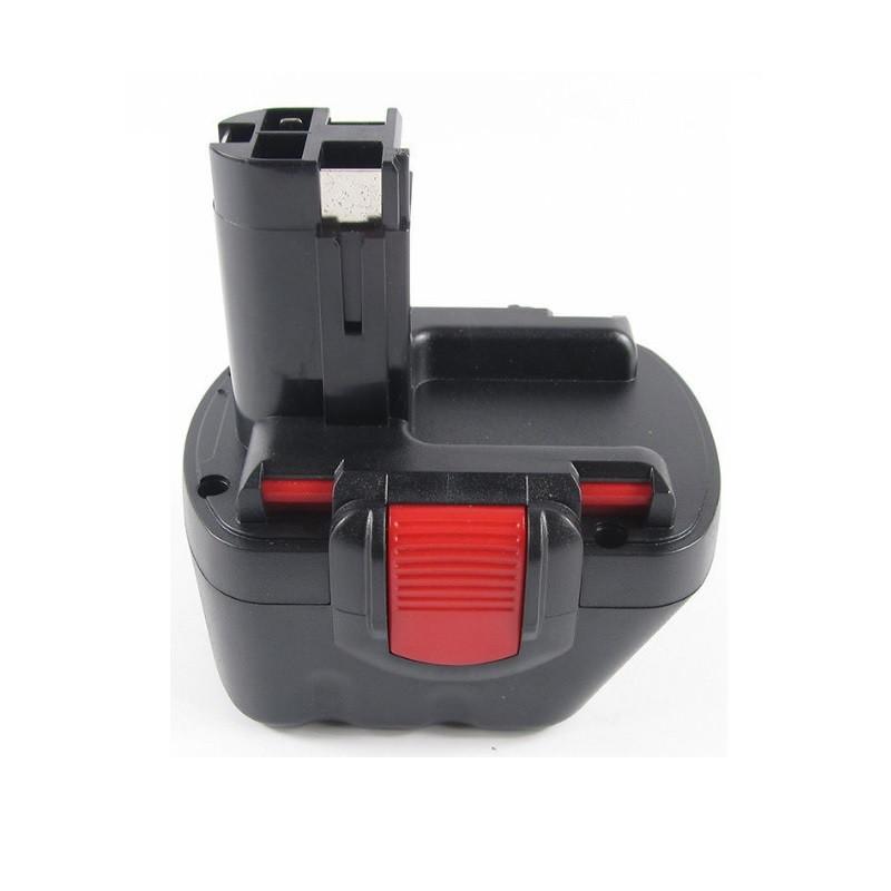 Аккумулятор 12В для шуруповертов дрелей BOSCH PAG GSR PSR 2000мАч