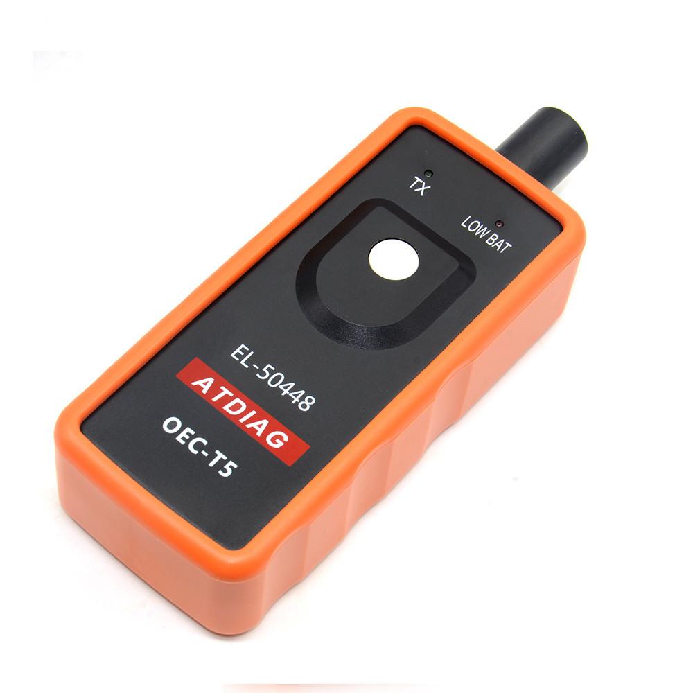 Активатор датчиков давления в шинах TPMS EL-50448 для авто GM (04737)
