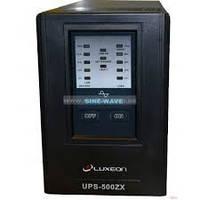 Источник бесперебойного питания Luxeon UPS-1000ZX