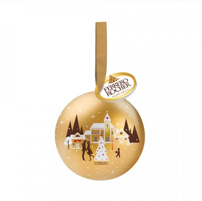 Конфеты Ferrero Rocher Ball 40 g