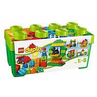 КОНСТРУКТОР LEGO Duplo 10572 Веселая коробка