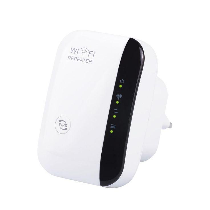 Беспроводной WI-FI репитер сигнала 802.11N/B/G 2dBi