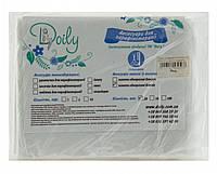 Одноразовые пакеты для парафинотерапии ног ТМ Doily упаковка 50шт. 30на50