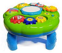 """Музыкальный центр """"Musical learning table"""" 1082, фото 2"""