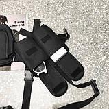 Бронежилет HGUL+BAG нагрудная сумка 0007, фото 3
