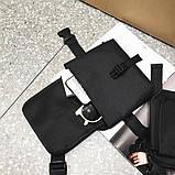 Бронежилет HGUL+BAG нагрудная сумка 0007, фото 6