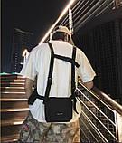 Бронежилет HGUL+BAG нагрудная сумка 0007, фото 8
