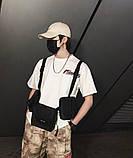 Бронежилет HGUL+BAG нагрудная сумка 0007, фото 10