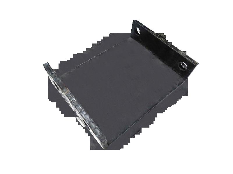 Кронштейн крепления оси (П-образный) Дисковая борона IBQX-1,3
