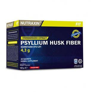 Дієтична добавка BIOTA Псиліум клітковина  NUTRAXIN 60 таблеток (4743010)