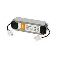 Блок питания LED драйвер трансформатор AC-DC 220-12В 36Вт для LED-лент