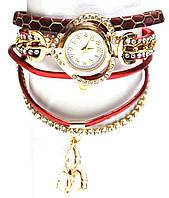 Часы с длинным ремешком29906