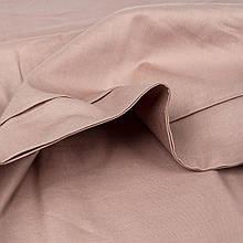 Сатиновый Пододеяльник Arya Camino 160x220см (TR1002901) Светло-коричневый