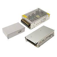 Блок питания перфорированный 12В 5А 60Вт для LED-лент CCTV (02699)