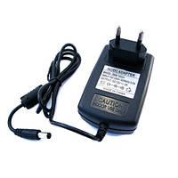 Блок питания 12В 2А, сетевой адаптер 5.5x2.1мм 5.5x2.5мм