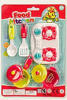 Игрушка Детская кухня Food Kitchen, 3+