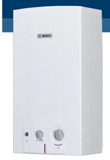 Газовый проточный водонагревательTherm 6000 O WRD 10-2 G