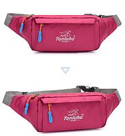 Поясная сумка Tanluhu  water resistant 4, фото 1