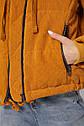 Демисезонная женская куртка X-Woyz размеры 44  48, фото 3